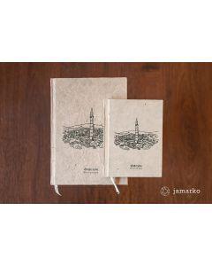 Sampada Notebook