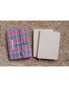 Dhaka Notebook with refills