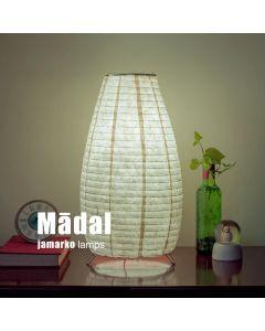 Madal Lamp