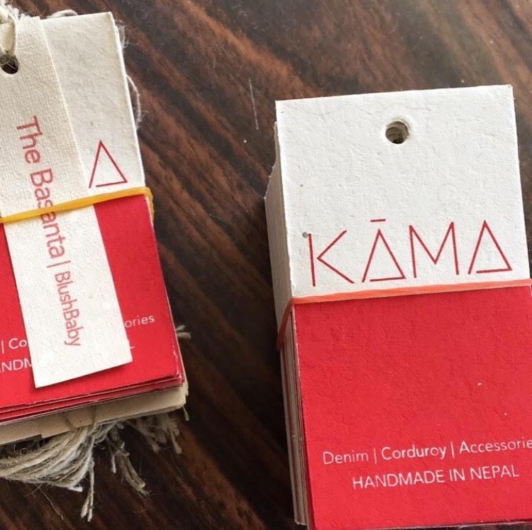 product tag - Kama